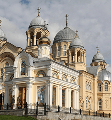 Exceptional Cleaning of Churches and Places of Worship